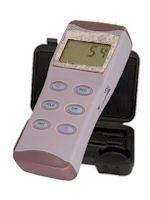 Aşırı basınç, vakum ve fark basıncı ölçümü için Fark Basınç Ölçüm Cihazı PCE-P15 / 30 / 50