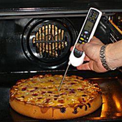 Hijyen Ölçüm Cihazı PCE-IR 100 pişirmede vazgeçilmez yardımcısıdır.