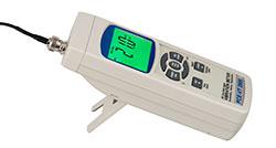 Makina analiz cihazı PCE-VT 2800'in açılabilir ayakları